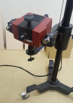 3Dスキャナー活用事例