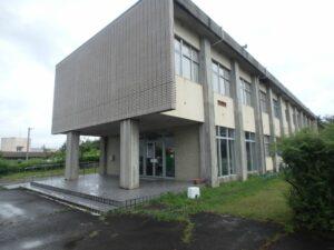 名古屋高等技術専門校窯業校を訪問しました